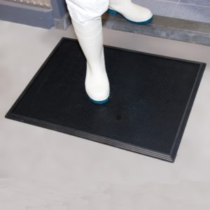 346 SaniTrax, Anti-slip mat, werkvloermatten, keukenmat, horeca mat, anti-slip horeca
