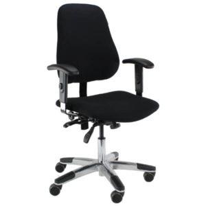 Score 5000, obesitas, xxl bureaustoel, XXL stoelen, stoelen zware mensen