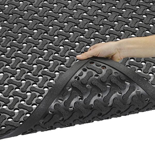 Anti-slip mat, werkvloermatten, keuken anti-slip, horeca mat, anti-slip horeca