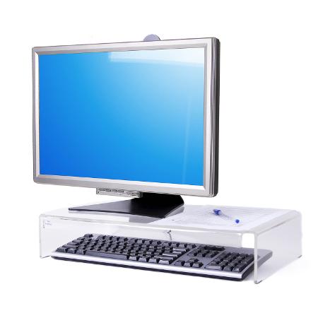 monitorverhoger, ergonomisch hulpmiddel