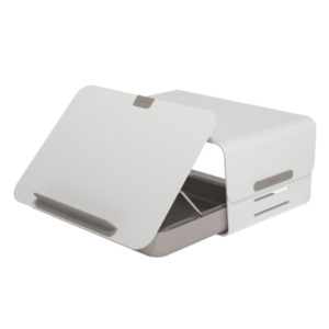 monitorverhoger Addit Bento ergonomische hulpmiddelen