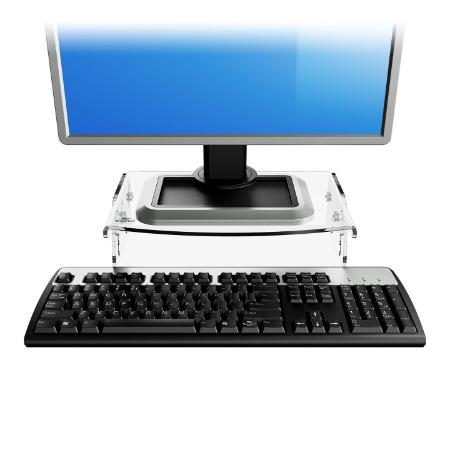 monitorverhoger ergonomische hulpmiddelen