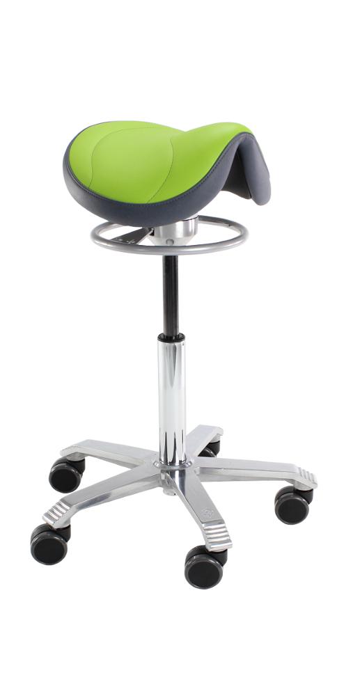 Amazone Balance, zadelkruk, ergonomische zadelkruk