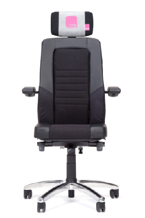 Axia Focus 24/7, 24 uur stoelen, bureaustoelen