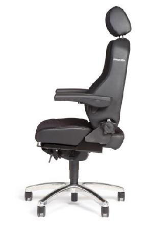 BMA Secur24, bureaustoelen, 24 uur stoelen