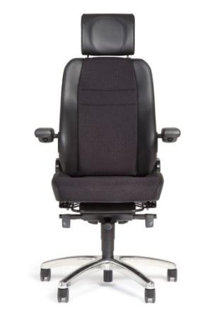 bureaustoel, 24 uurs stoel, BMA Secur,