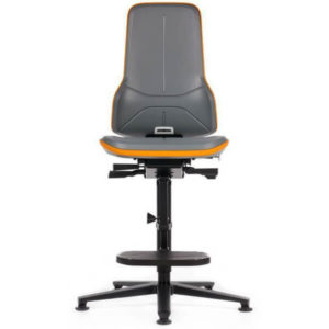 Bimos Neon, laboratoriumstoel, labstoel