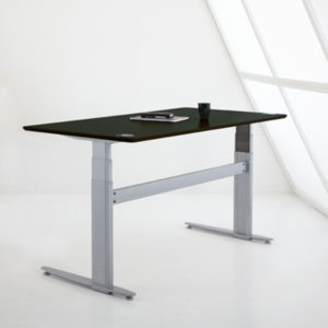 Conset 501-29 zit-sta bureau