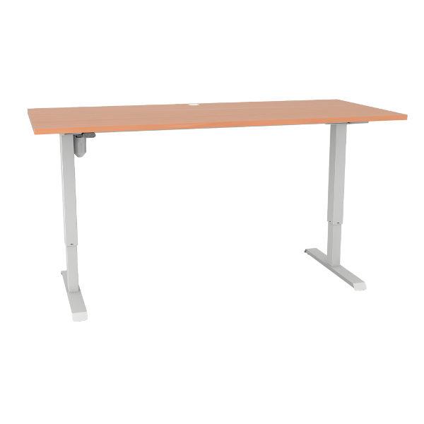 Conset 501-33 zit-sta bureau