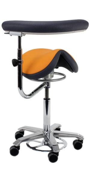 Jumper Balance 360 Support, zadelkruk, ergonomische zadelkruk