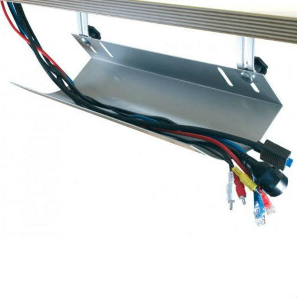 Kabelgoot ergonomische hulpmiddelen