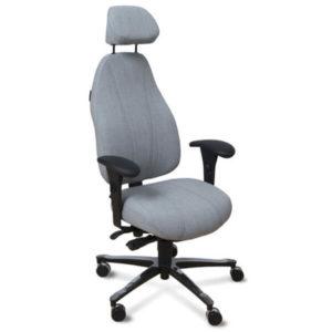 Malm 4000, ergonomische bureaustoel