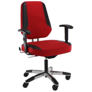 Score Maxx Line, obesitas, xxl bureaustoel, XXL stoelen, stoelen zware mensen