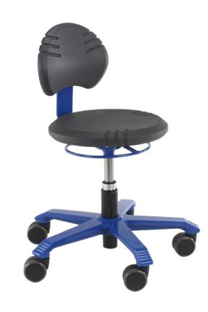 Score Pico Pur, rolkruk, ergonomische rolkruk