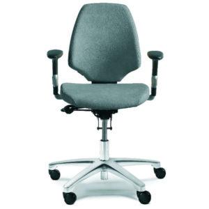 RH Active werkstoel, industriele stoel