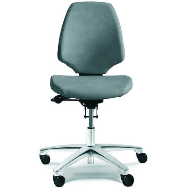 RH Active Cleanroom stoel