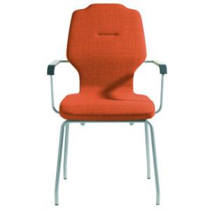 RH Visit, bezoekersstoel, bezoek stoel