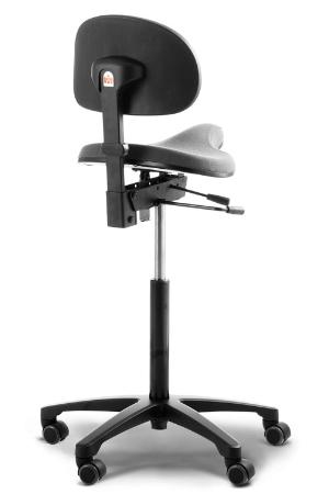 RH Support, zadelkruk, ergonomische zadelkruk