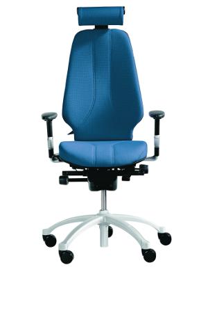 RH logic, ergonomische bureaustoel