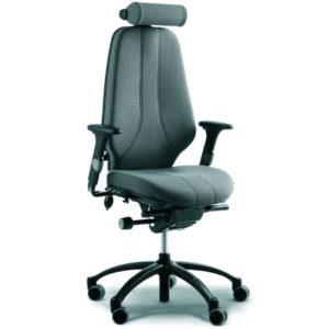 RH Logic 400, ergonomische bureaustoel
