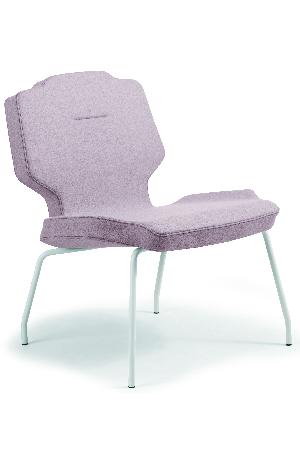 RH Lounge pink