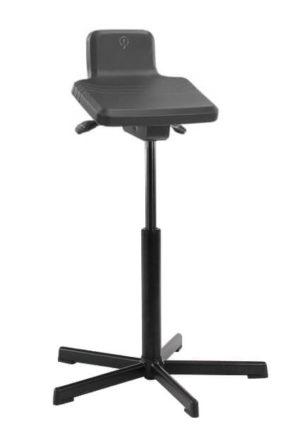 Standing Seat 232, zit - stahulpen, ergonomisch