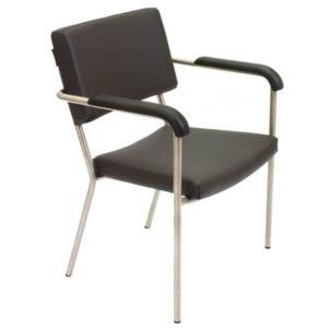 TC Wachtkamerstoel, obesitas, xxl bureaustoel, XXL stoelen, stoelen zware mensen