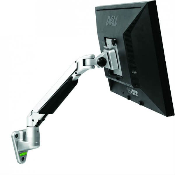 ergonomische monitorarm