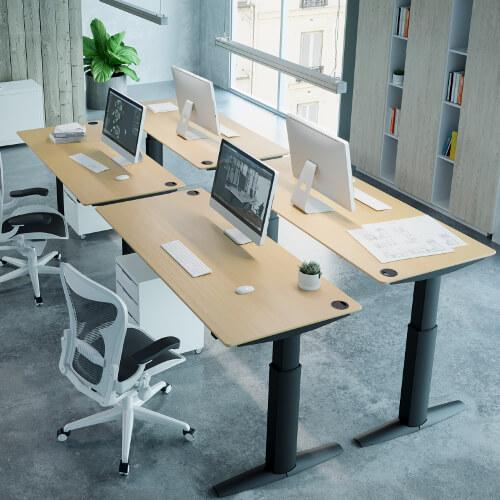 wat is een ergonomische werkplek