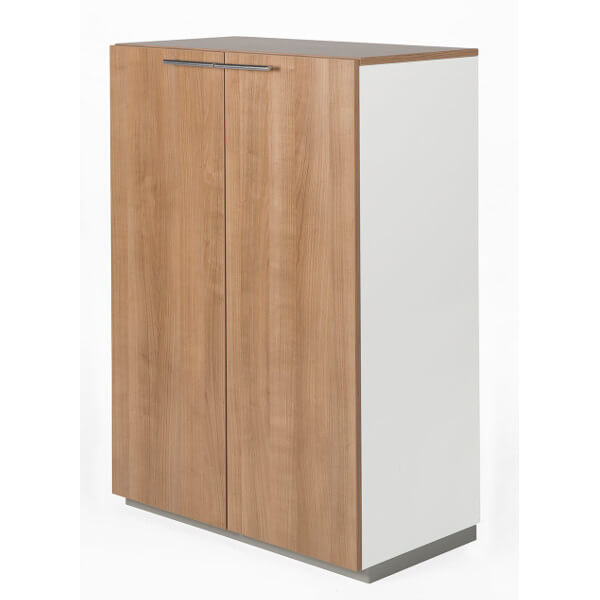 houten kast 119x80x44