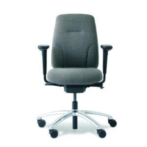 RH New Logic 200, ergonomische bureaustoel